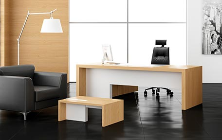 2m Buro Dizayn Modern Office Furniture