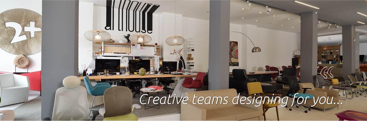 2m Buro Dizayn Modern Office Furniture